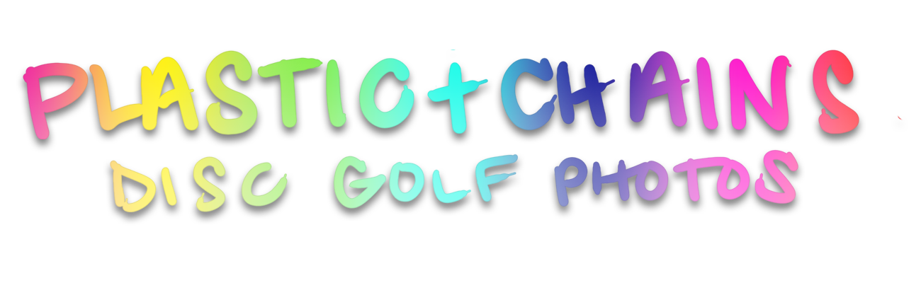 Plastic + Chains Disc Golf Photos
